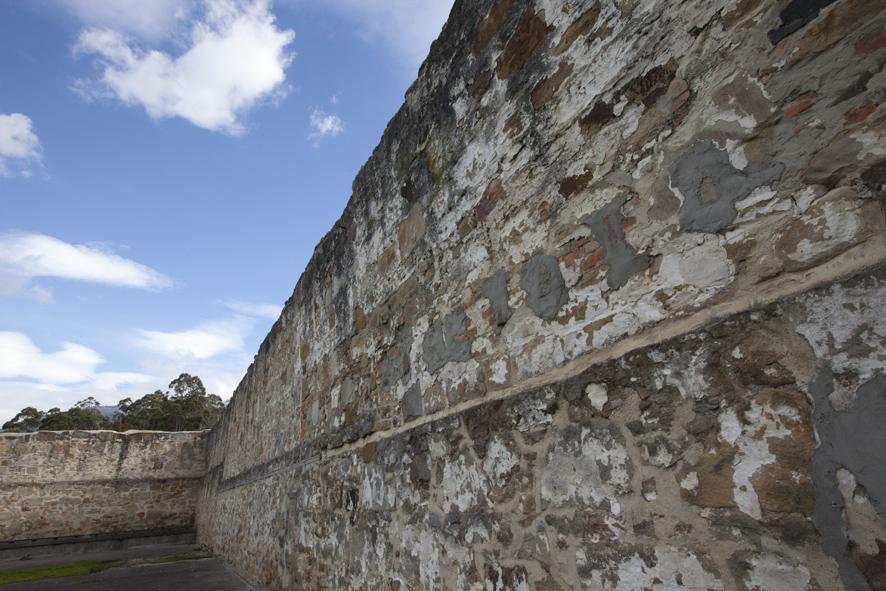 hobart ff wall