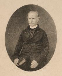 John Joseph Therry