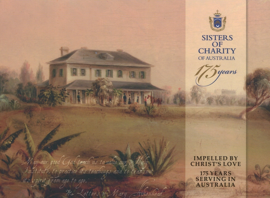 175 Years Serving in Australia